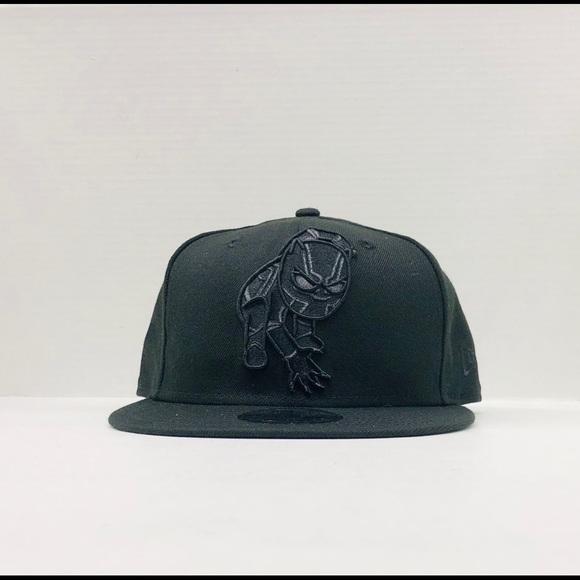 sale retailer 1f64a bd495 New Era tokidoki Black Panther SnapBack Hat
